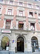 Hud & Kön - Götgatan 9