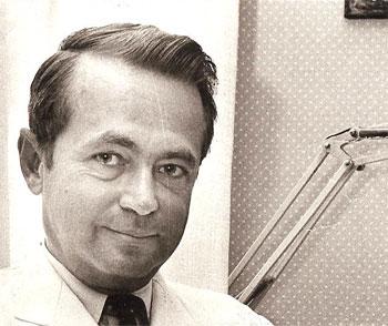 Herman Gentele, Patolog och hudläkare